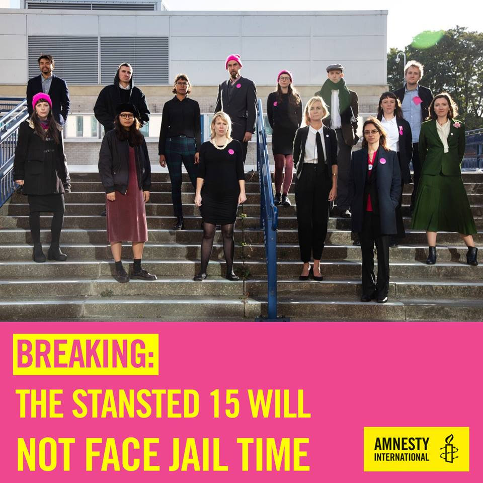 AmnistíaInternacional
